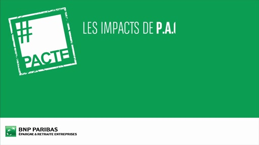 Les impacts de PACTE (Ep.4) - Investissements solidaires